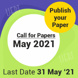 Call for Papers May 2021