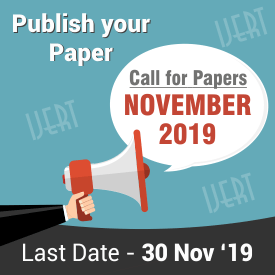 Call for Papers 2019